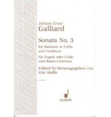Sonate Nº 3 F-Dur