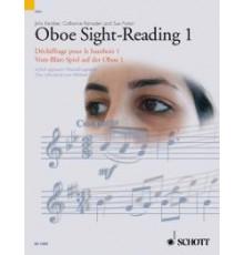 Oboe Sight Reading 1