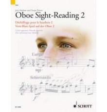 Oboe Sight Reading 2