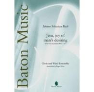 Jesu, Joy of Man?s Desiring from
