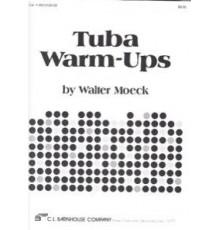 Tuba Warm-Ups