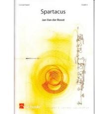 Spartacus/ Full Score