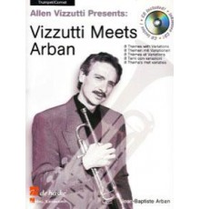 Vizzutti Meets Arban   CD