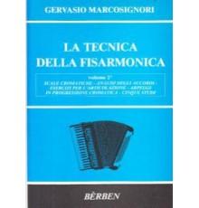 La Técnica della Fisarmonica Vol. 2