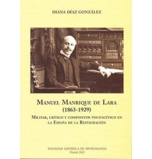 Manuel Manrique de Lara (1863-1929)