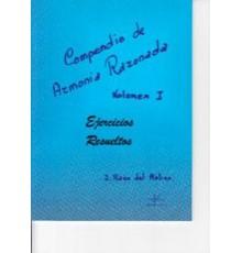 Comp.de Armo Razonada Vol.1 Ejer Resuel