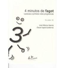 4 Minutos de Fagot Vol. 3