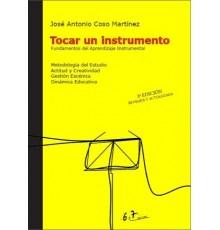 Tocar un Instrumento 3ª Edición