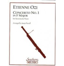 Concerto Nº 1 in F Major