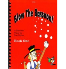 Blow the Bassoon Vol. 1