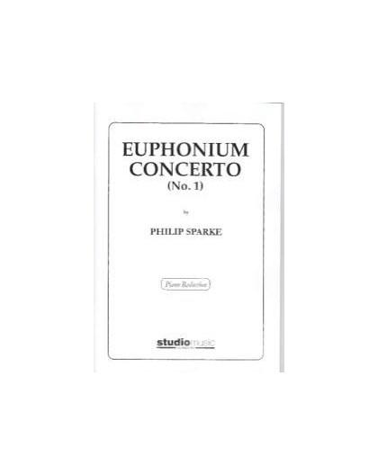 Euphonium Concerto/ Red.Pno.