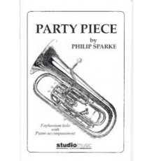 Party Piece (Euphonium)