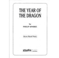 Year of the Dragon(Brass Band)/ Parts