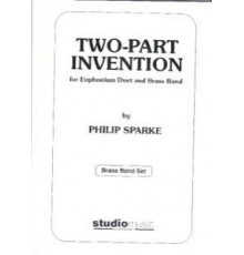 Two-Part Inventionen/ Banda de Metal