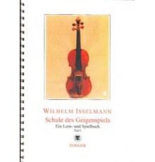 Schule des Geigenspiels Bd 2