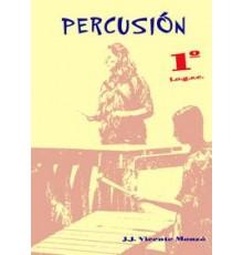 Percusión 1 LOGSE