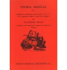 Teoría Musical I