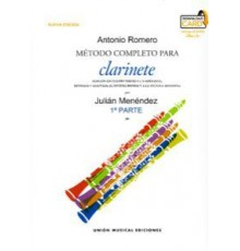 Método Completo Clarinete. 1º/ Download
