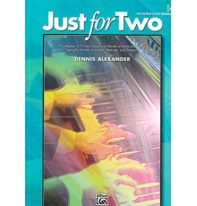 Just for Two Book 4