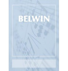 Belwin Master Solos. Trumpet Advanced