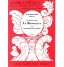 La Hieronyma