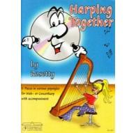 Harping Together   CD