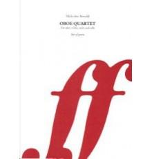Oboe Quartet Op.61