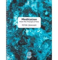 Meditation(Duet for Flugel and Baritone)