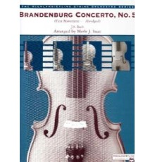 Brandenburg Concerto Nº 5
