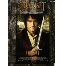 The Hobbit An Unexpected Journey Easy