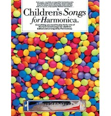 Children?s Songs for Harmonica