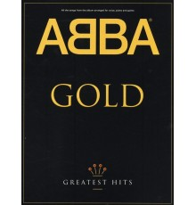 Abba Gold, Greatest Hits