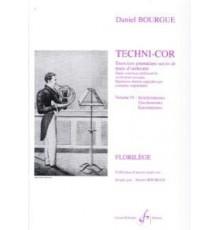 Techni-Cor Vol. 4: Synchronismes