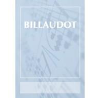 Méthode pour Hautbois ou Saxophone V. 2º
