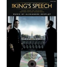 The King?s Speech   CD