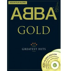 Abba Gold, Greatest Hits Violin   2 CD