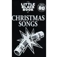 The Little Black of Christmas Songs