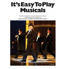 It?s Easy to Play Musicals