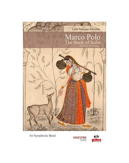 Marco Polo - The Book of India/ Full Sco