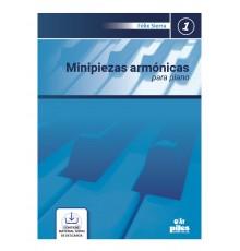 Minipiezas Armónicas 1/ Audio Online