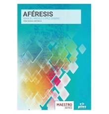 Aféresis/ Score & Parts A-3