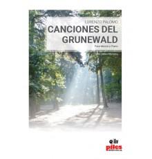 Canciones de Grunewald