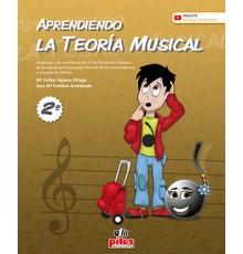 Aprendiendo la Teoría Musical 2º