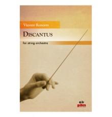 Discantus/ Full Score A-4