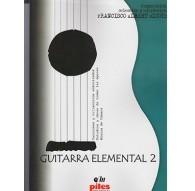 Guitarra Elemental 2