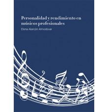 Personalidad y Rendimiento en Músicos
