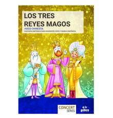 Los Tres Reyes Magos/ Score A-3 & Parts