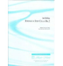 Strings in Step Cello Book 2
