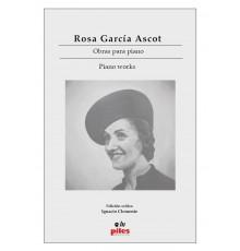 Rosa García Ascot