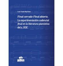 Final Cerrado - Final Abierto